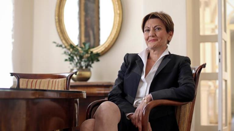 Dopis novoj ministrici gospođi Martini Dalić vezano uz mjere za poticanje crowdfundinga